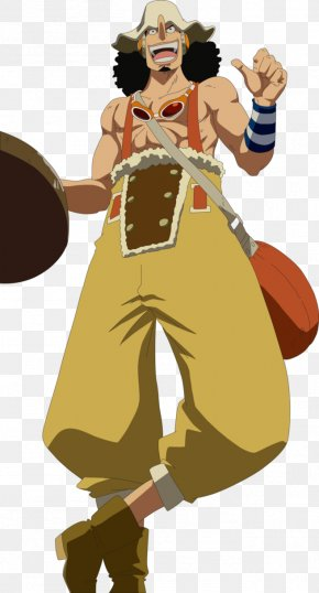 One Piece - Usopp One Piece: Burning Blood One Piece Treasure Cruise Franky PNG