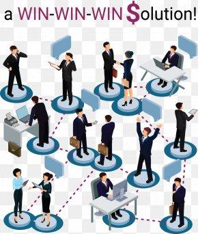 Business - Business Multi-level Marketing Pro MLM Software Management PNG
