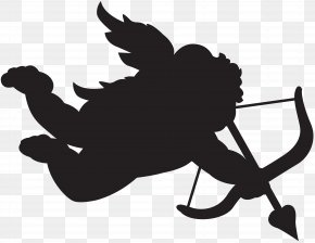 Cupid - Cupid Valentine's Day Clip Art PNG