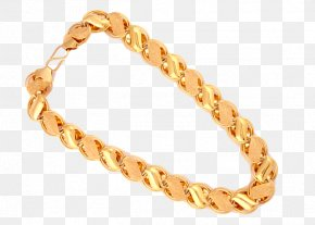 Jewellery Chain Image - Earring Gold Chain Jewellery Necklace PNG