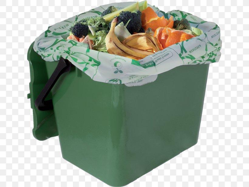 Food Waste Recycling Bin