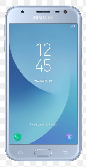16 GBGoldVirgin MobileGSM Smartphone Samsung Galaxy J3 Pro 16GB Dual 4G LTE Gold (SM-J330GD) UnlockedRechargeable Mobile Phone - Samsung Galaxy J3 Pro (2017) Samsung Galaxy J3 (2016) PNG