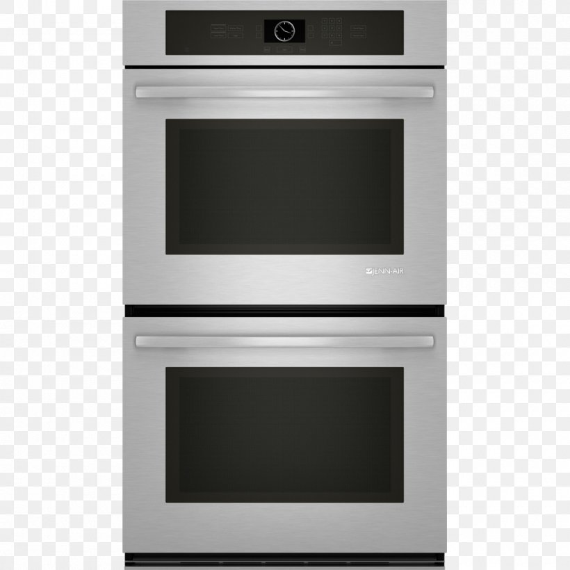Jenn Air Self Cleaning Oven Home