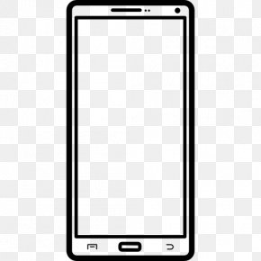 Iphone - Samsung Galaxy Note II Samsung Corby Telephone IPhone Smartphone PNG