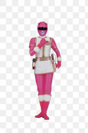 Pink Ranger - Super Sentai Power Rangers Wikia Fandom Television Show PNG