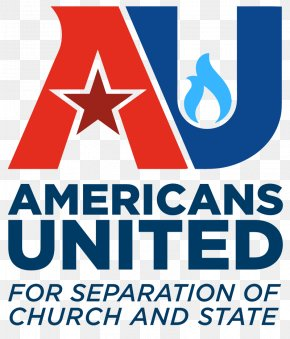 Images Of Church - Separation Of Church And State In The United States Americans United For Separation Of Church And State First Amendment To The United States Constitution PNG