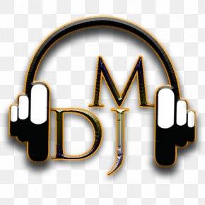 Dj Logo - Product Design Logo Font Brand Clip Art PNG