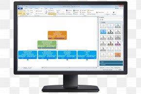 Computer - Chart Computer Program Computer Software Computer Monitors PNG