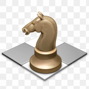 Chess, Horse, Trojan Icon - Chess Apple Macintosh Operating Systems Game PNG