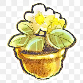 Flower Pot - Download PNG