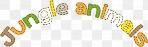 Vector Color Letters Banner - Web Banner Clip Art PNG