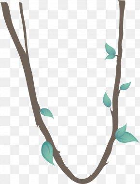 Vine Cliparts Transparent - Jungle Vine Drawing Clip Art PNG