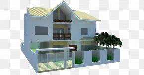 House - Architecture Roof Facade House Residential Area PNG