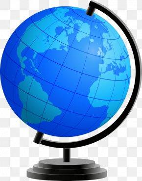 Globe - Globe Free Content Clip Art PNG