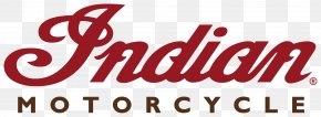 Indian Motorcycle Font - Indian Victory Motorcycles Cruiser Harley-Davidson PNG