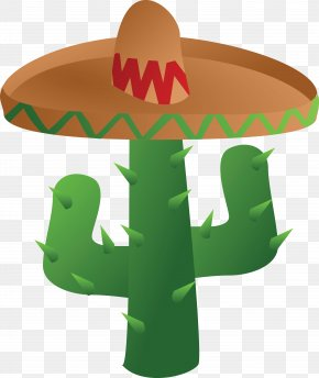 Cactus - Mexico Cinco De Mayo Battle Of Puebla Cactaceae Clip Art PNG