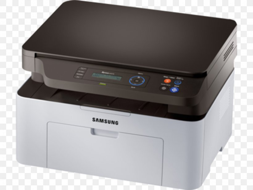 Samsung Xpress M2070 Multi-function Printer Laser Printing Hewlett-Packard, PNG, 1280x960px, Samsung Xpress M2070, Computer Hardware, Electronic Device, Hewlettpackard, Inkjet Printing Download Free