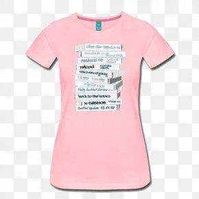 T-shirt - T-shirt Hoodie Spreadshirt Sleeve Clothing PNG