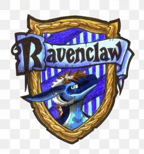 Hogwarts Logo - Logo Badge Ravenclaw House Font PNG
