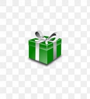 Gift - Christmas Gift Clip Art PNG