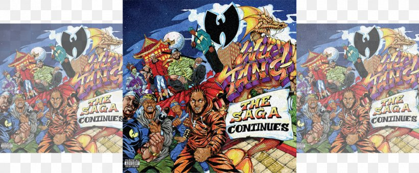 wu tang clan the saga continues free download