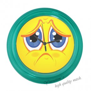 Pictures Of Sad Face - Smiley Sadness Emoticon Face Clip Art PNG
