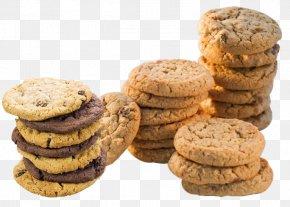 Biscuit Transparent Images - Tea Anzac Biscuit Custard Cream Oatmeal Raisin Cookies Bakery PNG