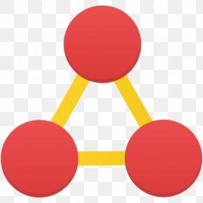 Question Type Drag Drop - Circle Orange PNG
