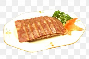 Head Cheese - Head Cheese Breakfast Cuisine U5c11u5e74u6642u4ee3 Dish PNG