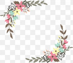 Flower - Borders And Frames Vector Graphics Clip Art Flower PNG