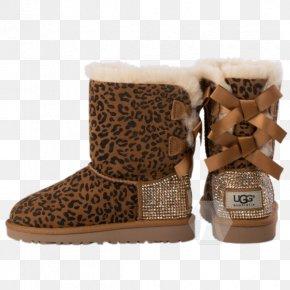 Ugg Boots - Shoe Ugg Boots Swarovski AG PNG