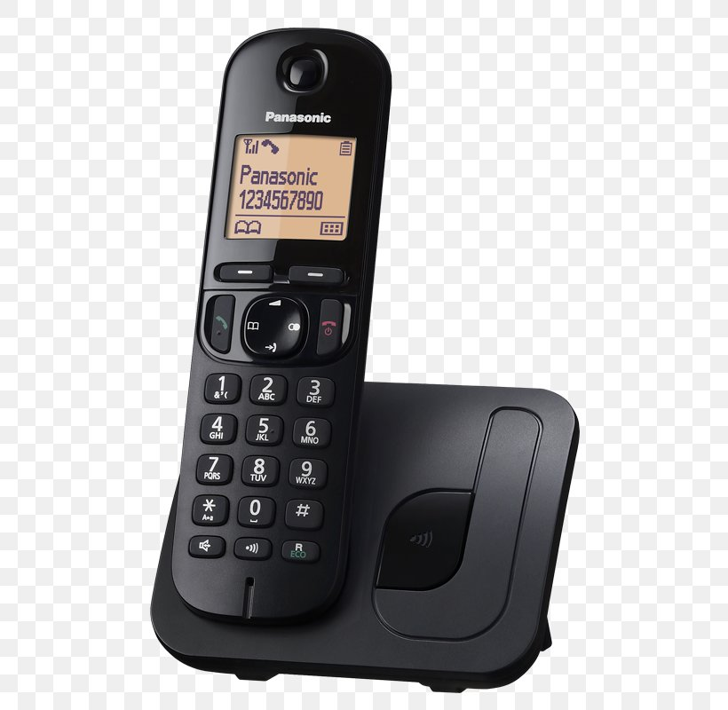 Digital Enhanced Cordless Telecommunications Cordless Telephone ...
