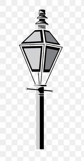 Street Light - New Orleans Street Light Lighting Image Vector Graphics PNG
