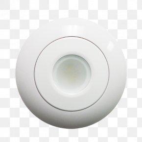 White Light Halo - Recessed Light Light Fixture Lighting Light-emitting Diode PNG