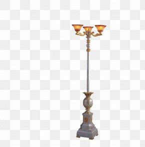Floor Lamp - Lamp Download Street Light PNG