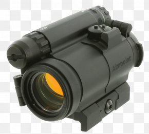 Sights - Aimpoint AB Red Dot Sight Aimpoint CompM4 Reflector Sight Aimpoint CompM2 PNG