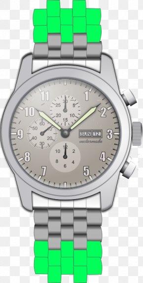 Watch - Watch Clip Art PNG