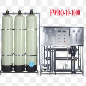 Water - Water Filter Water Treatment Sewage Treatment Reverse Osmosis PNG