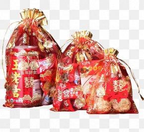 Creative Candy Bags Wedding Candy Bags - Bag Candy Box Wedding U559cu7cd6 PNG