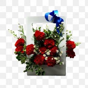 Flower - Garden Roses Floral Design Cut Flowers Flower Bouquet Floristry PNG