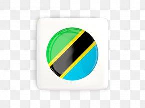 Tanzania Flag - Flag Of Tanzania Flag Of Kenya Flag Of Nigeria PNG