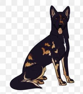 German Shepherd Border Collie Mix - German Shepherd Manchester Terrier Cat Australian Kelpie Dog Breed PNG