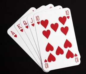 Cards - War 0 Playing Card Card Game Standard 52-card Deck PNG