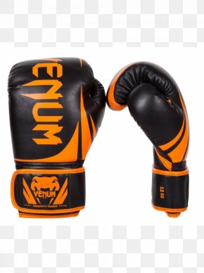 Boxing Gloves - Boxing Glove Venum Sparring PNG