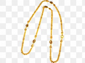 Jewellery Chain - Necklace Jewellery PNG