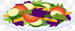 Salad Bar Cliparts - Chef Salad Chicken Salad Pasta Salad Greek Salad PNG