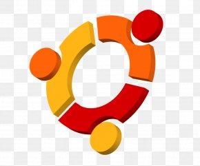 Friends Help Ubuntu Extension Vector Logo - Logo Ubuntu PNG