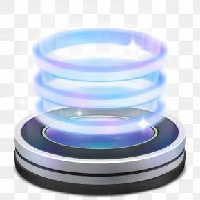 Portal - MacOS Mac App Store PNG