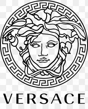 Gucci - Red Versace Dress Of Cindy Crawford Italian Fashion Logo PNG