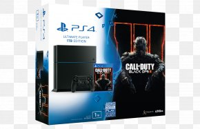 Playstation - Call Of Duty: Black Ops III PlayStation 4 PlayStation 3 PNG